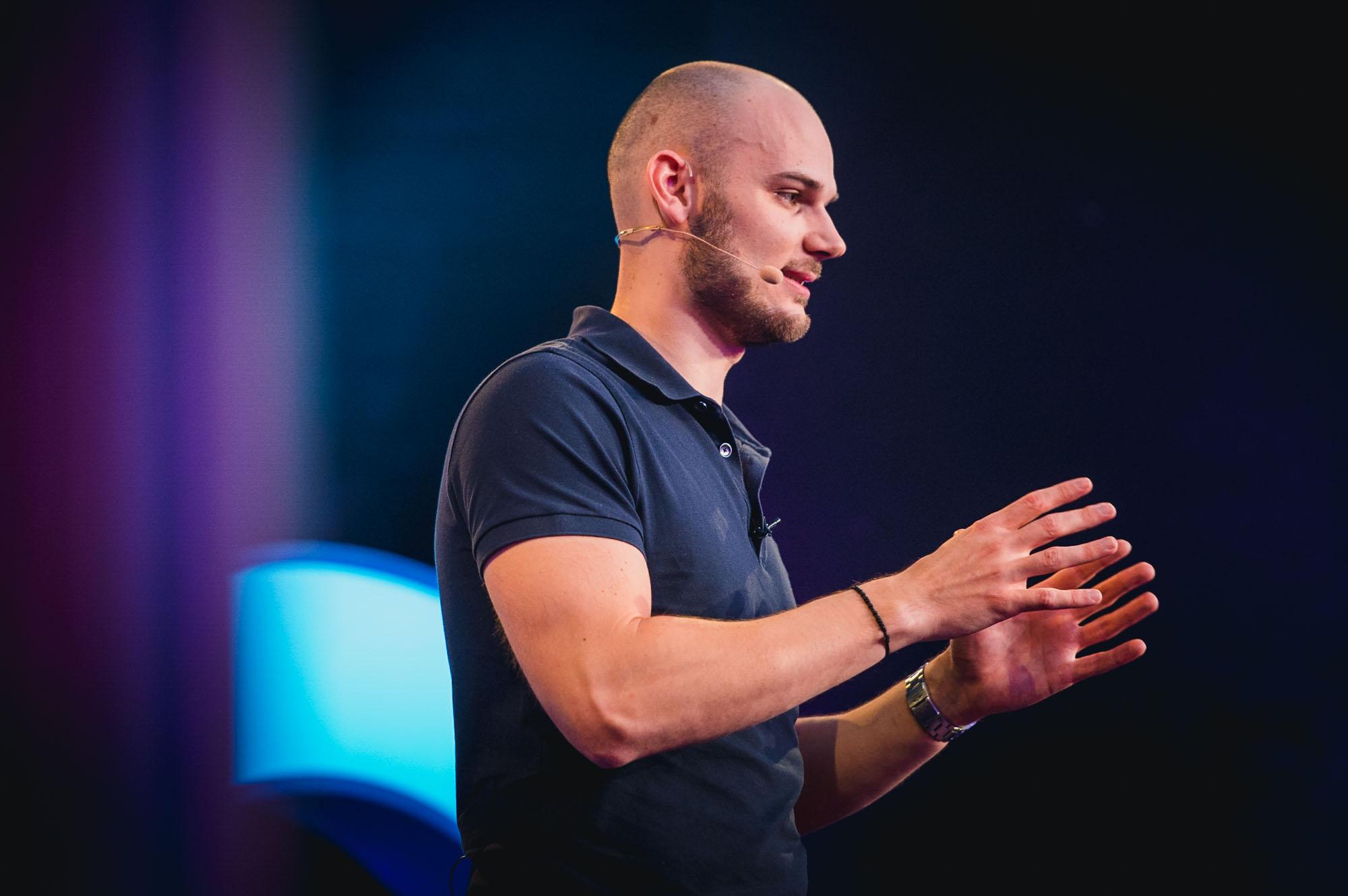 Expert Marketplace - Fabian Schaub - Impressionen eins