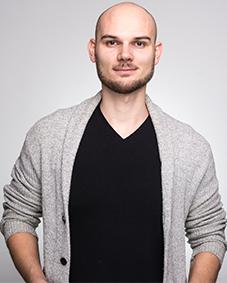 Expert Marketplace - Fabian Schaub - Portrait