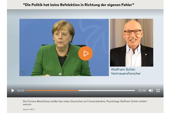 Expert Marketplace - Dr. Wolfram Schön - Impressionen zwei