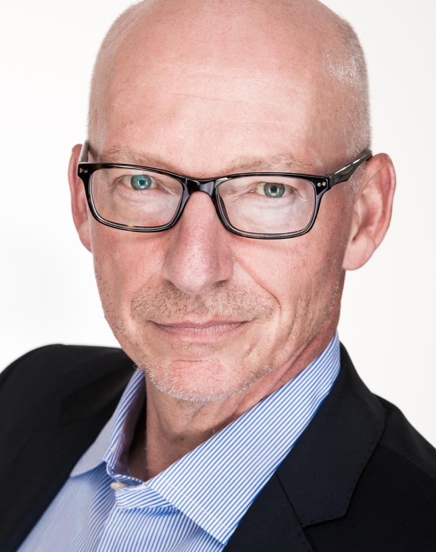 Expert Marketplace - Dr. Wolfram Schön - Portrait