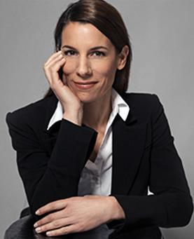 Expert Marketplace -  Inés  Hoelter  - Portrait