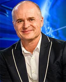 Expert Marketplace -  Stephan Denzer - Portrait