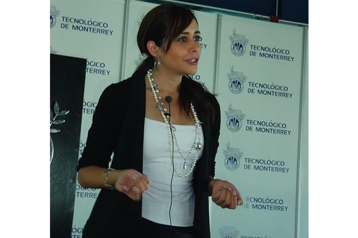 Expert Marketplace - Dr. Maria Luisa Mariscal de Körner - Impressionen zwei