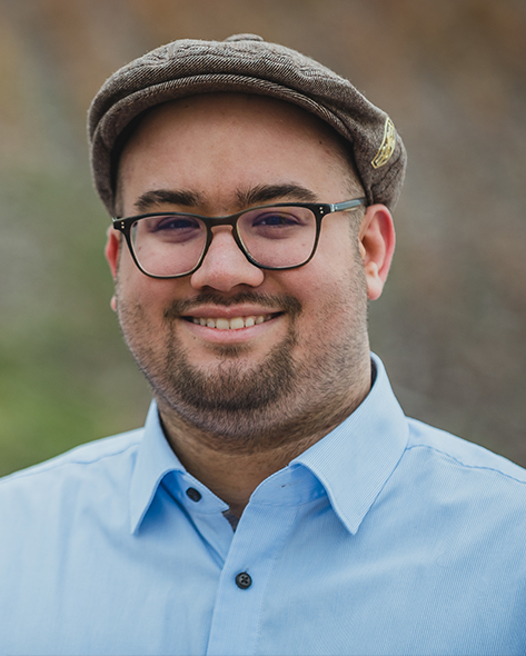 Expert Marketplace -  Randy Morales - Portrait