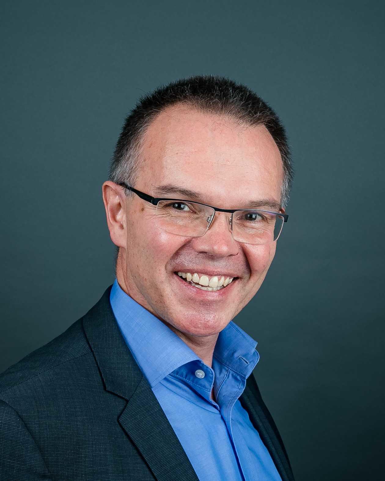 Expert Marketplace -  M. Markus Ermer - Portrait
