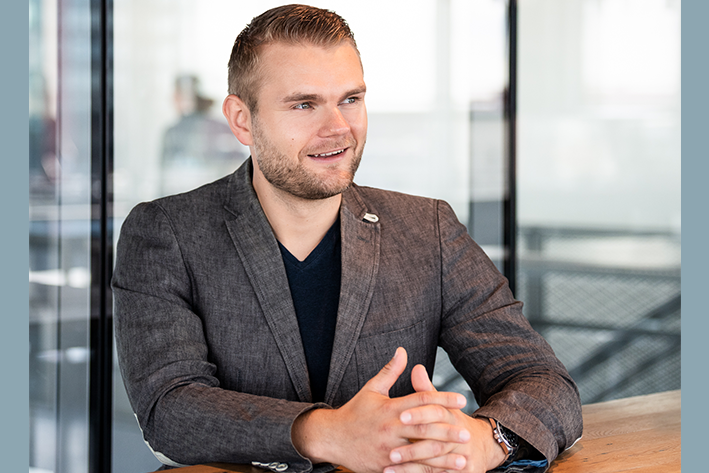 Expert Marketplace -  Philipp Riedel  - Impressionen drei