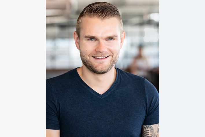 Expert Marketplace -  Philipp Riedel  - Impressionen eins