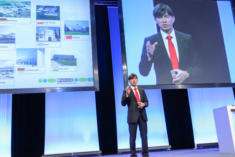 Expert Marketplace - Prof. Dr. Gunther Olesch - Impressionen eins