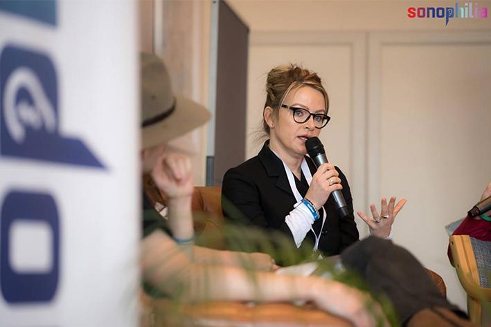 Expert Marketplace -  Eva Wimmers - Impressionen eins