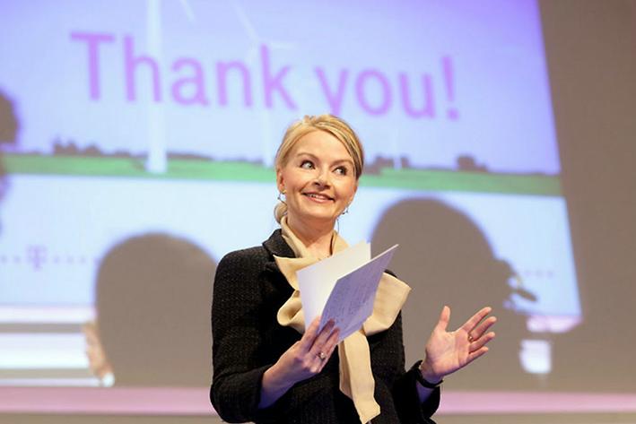 Expert Marketplace -  Eva Wimmers - Impressionen zwei