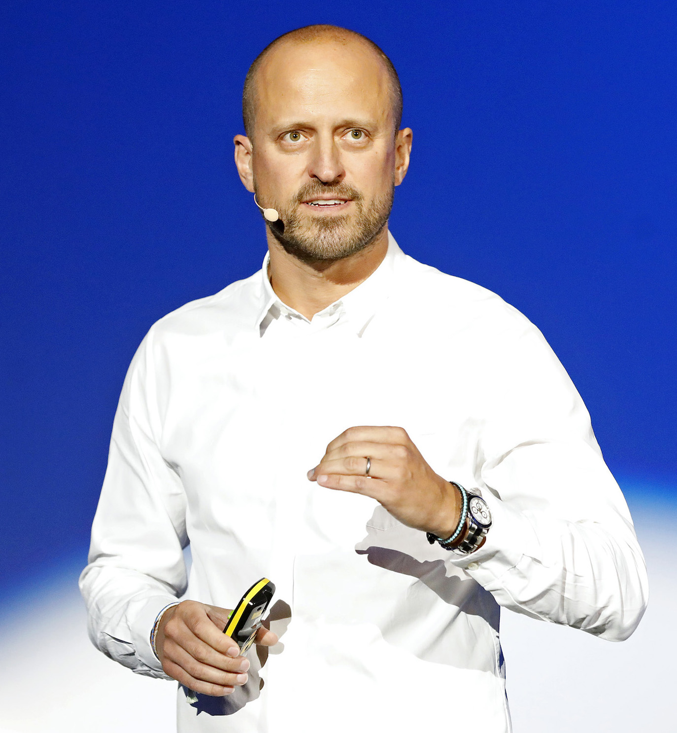 Expert Marketplace - Dr. Marc Schumacher - Portrait
