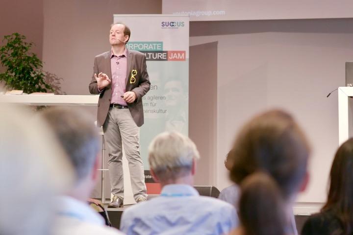 Expert Marketplace - Mag. Rainer Peraus - Impressionen drei