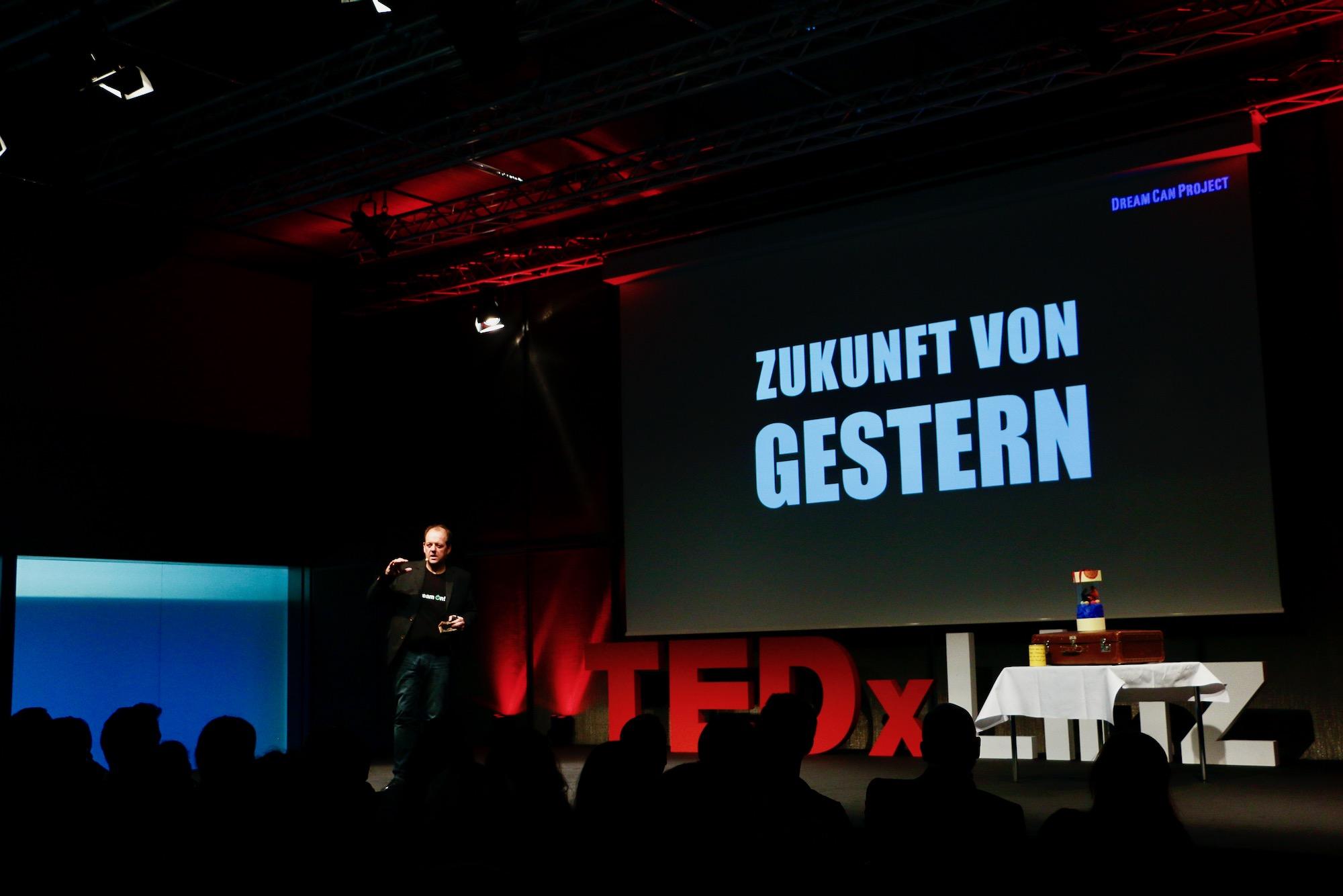 Expert Marketplace - Mag. Rainer Peraus - Impressionen zwei