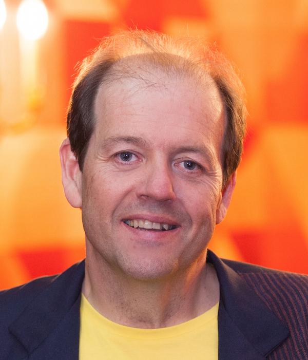 Expert Marketplace - Mag. Rainer Peraus - Portrait