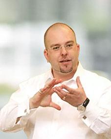 Expert Marketplace - Dr. Björn Stüwe - Portrait