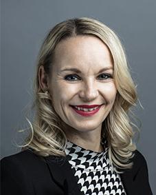 Expert Marketplace -  Sara Zehnder-Hildbrand