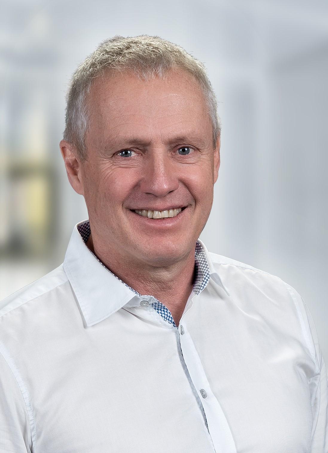 Expert Marketplace -  Uwe Hansen - Portrait