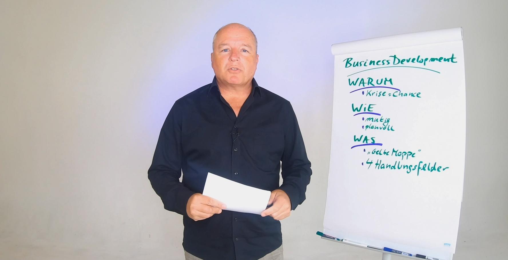 Expert Marketplace -  Heiner Weigand - Impressionen zwei