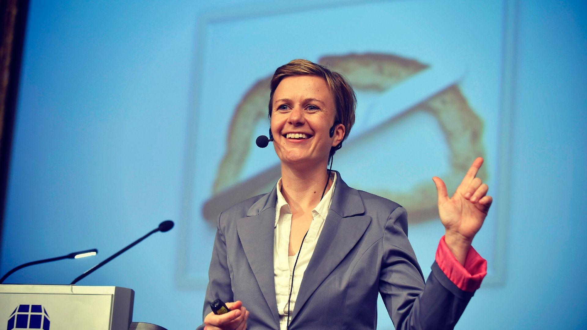 Expert Marketplace -  Katharina Stapel