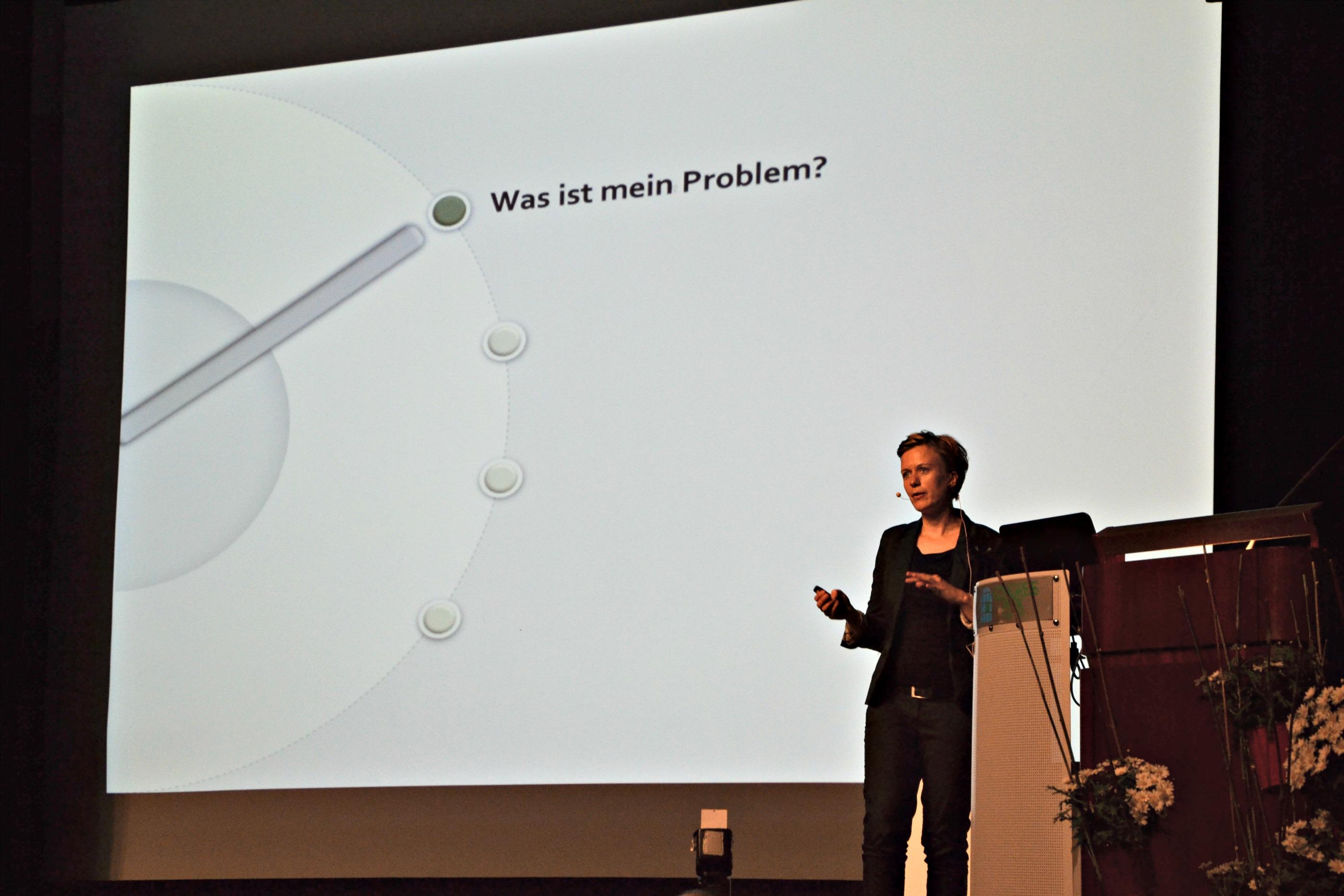 Expert Marketplace -  Katharina Stapel - Impressionen eins