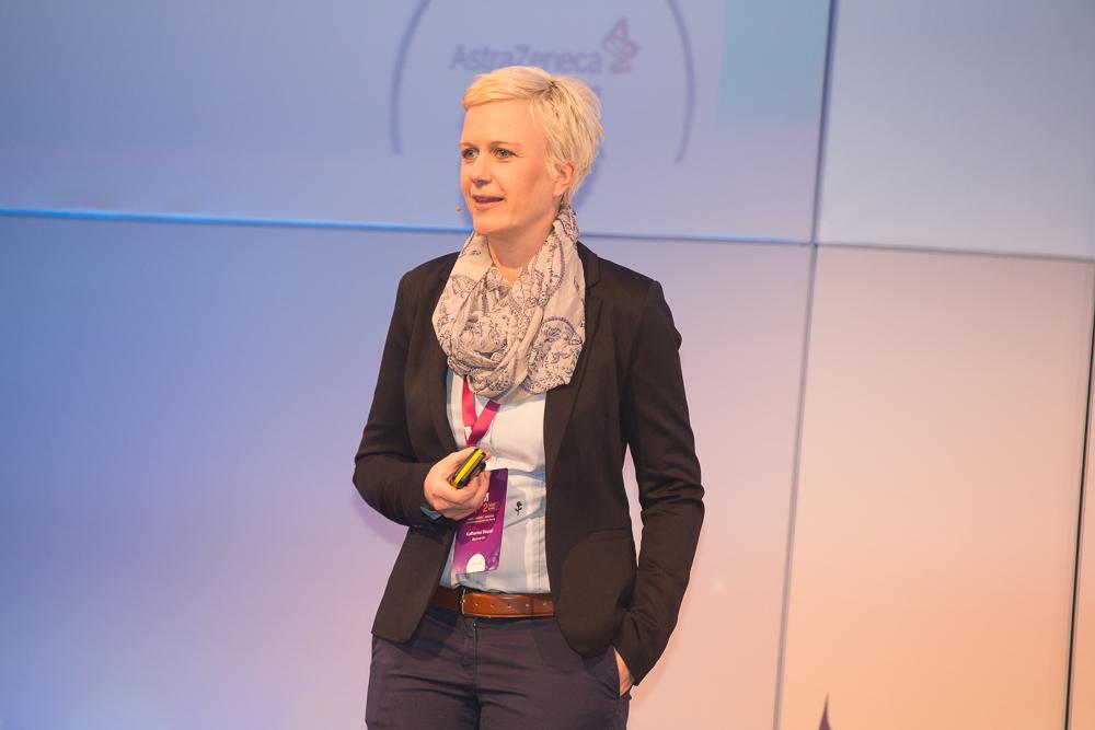 Expert Marketplace -  Katharina Stapel - Impressionen zwei