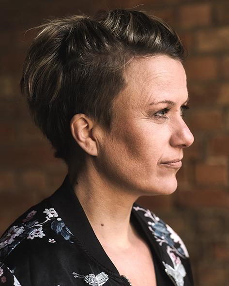 Expert Marketplace -  Katharina Stapel - Portrait