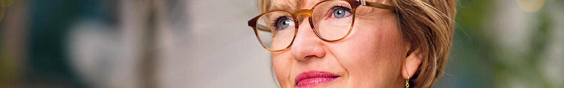 Expert Marketplace - Dr. Kerstin Gernig