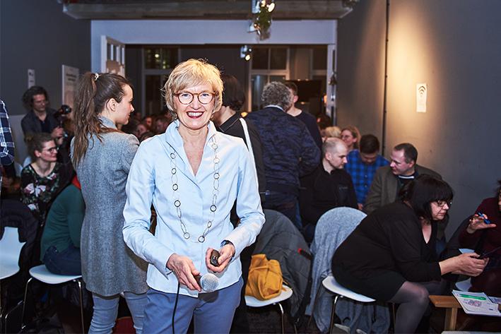Expert Marketplace - Dr. Kerstin Gernig - Impressionen drei