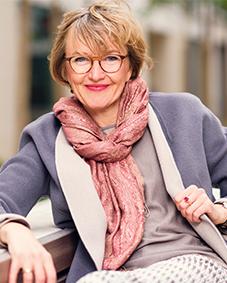 Expert Marketplace - Dr. Kerstin Gernig - Portrait