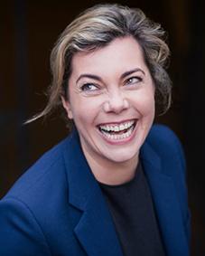 Expert Marketplace - Dr. Anastassia Lauterbach - Portrait