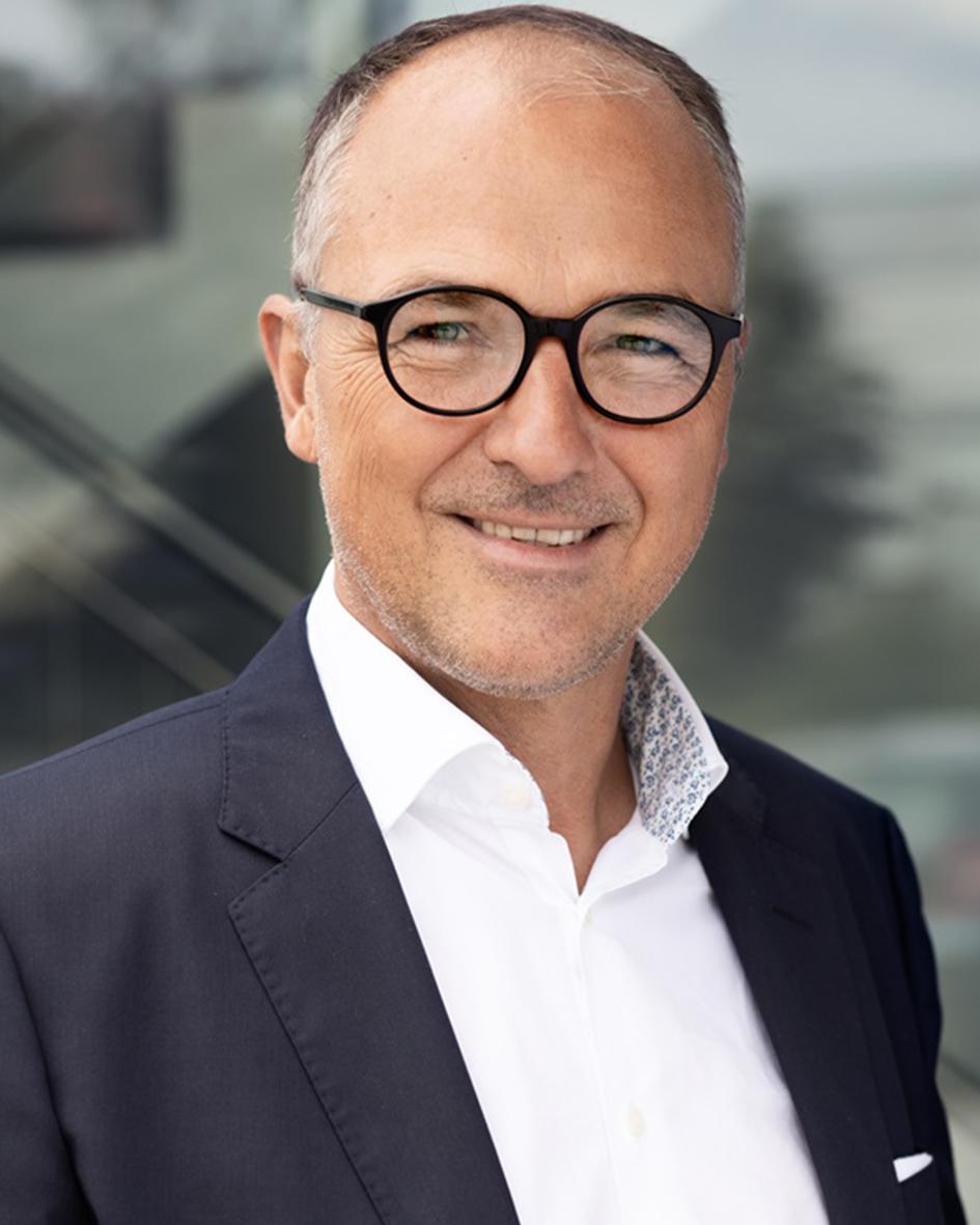 Expert Marketplace - Prof. Dr. Thomas Siegel - Portrait