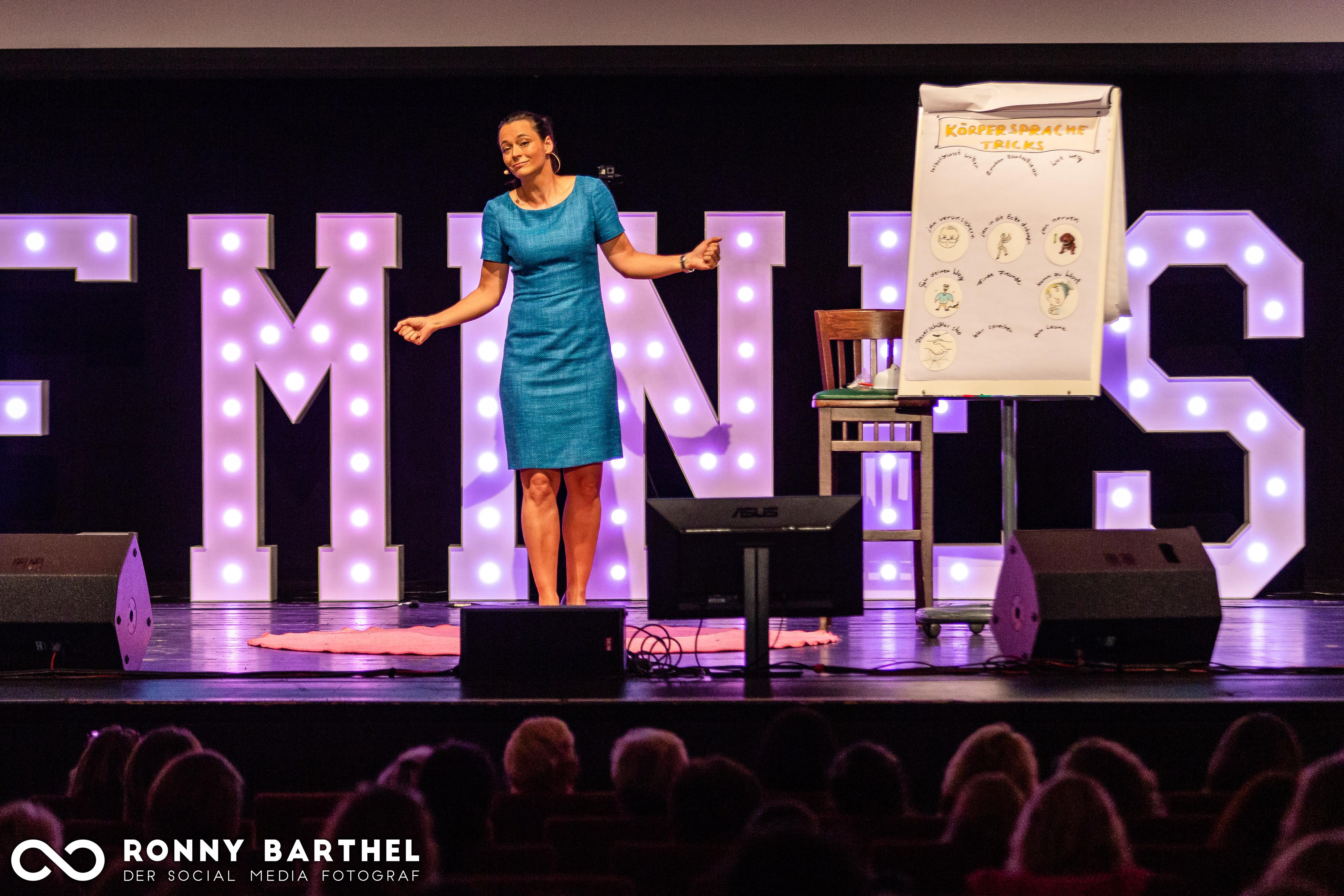 Expert Marketplace -  Yvonne de Bark - Impressionen zwei