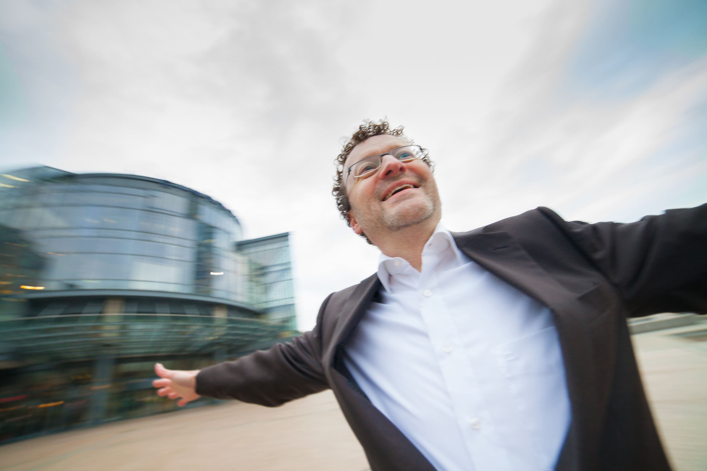 Expert Marketplace - Dipl. Psychologe Markus Dörr - Impressionen drei