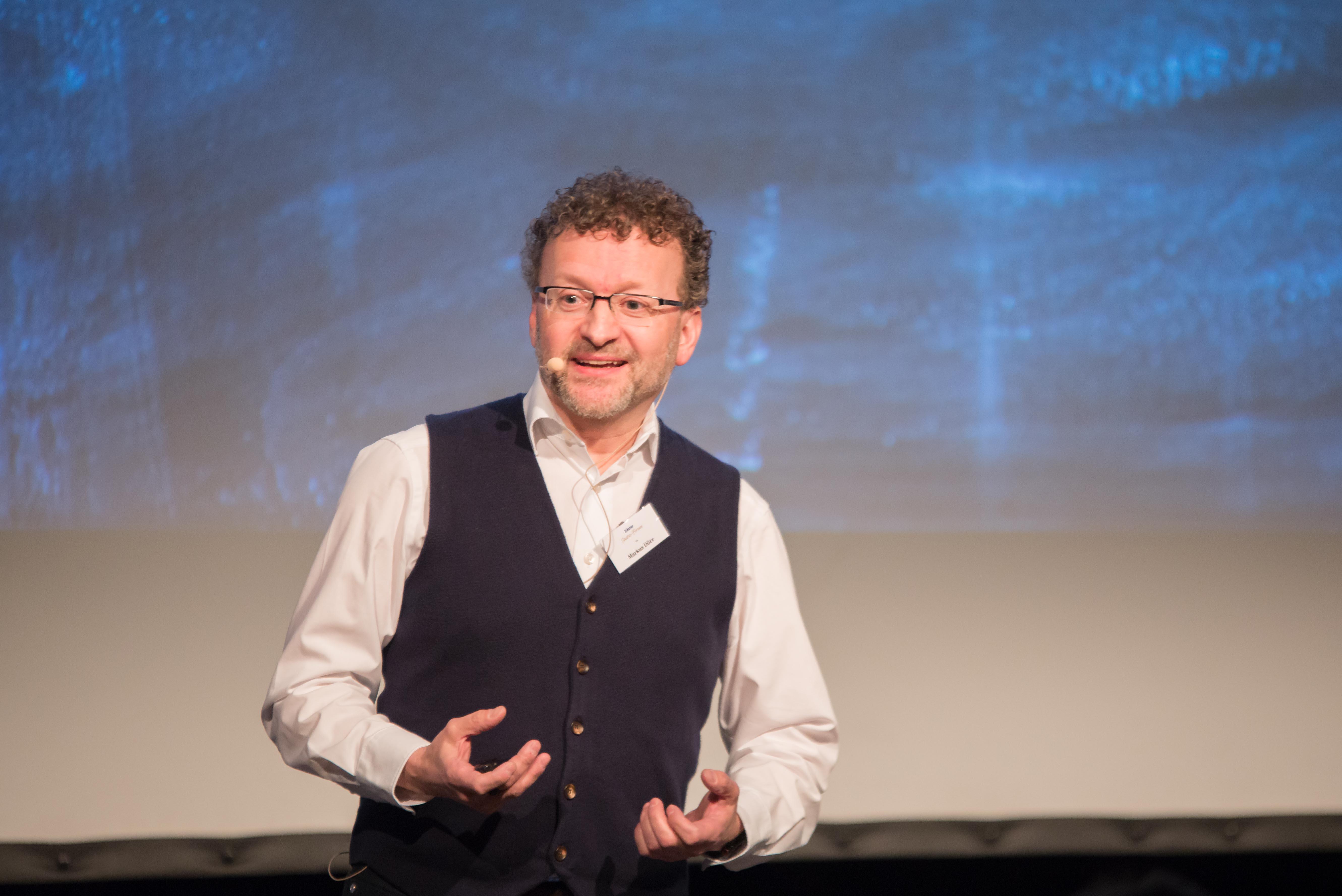 Expert Marketplace - Dipl. Psychologe Markus Dörr - Impressionen eins