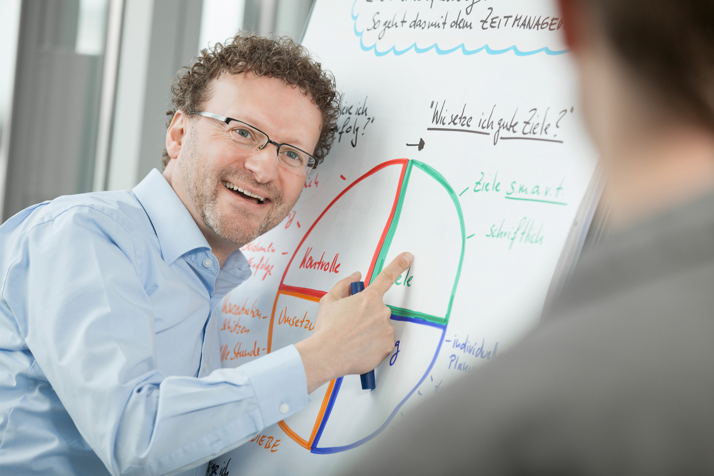 Expert Marketplace - Dipl. Psychologe Markus Dörr - Impressionen zwei