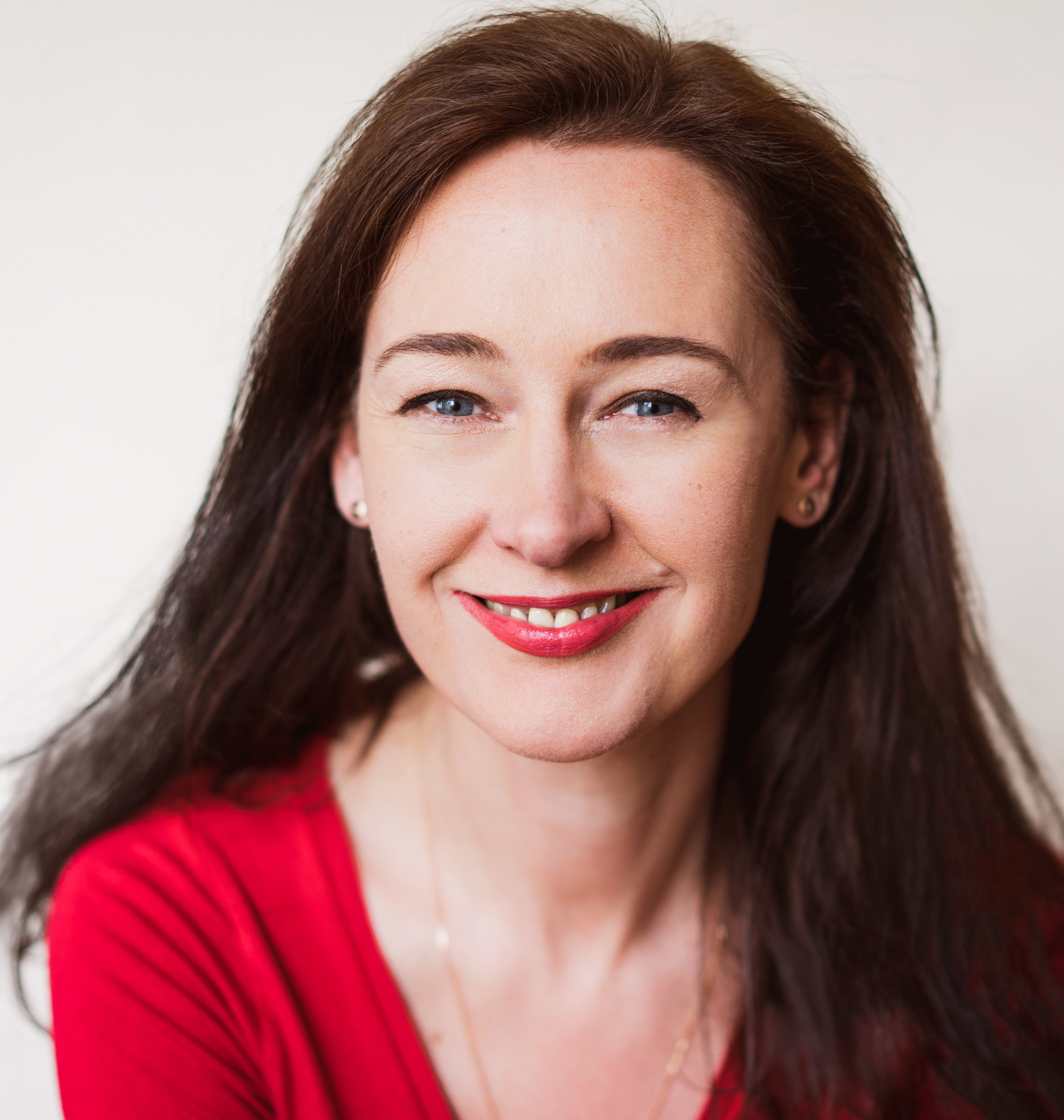 Expert Marketplace -  Anicca Vogt - Portrait