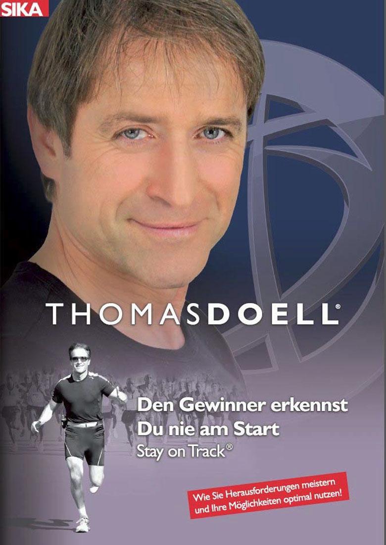 Expert Marketplace - Dr. phil. Thomas Doell - Gewinner erkennst du nie am Start