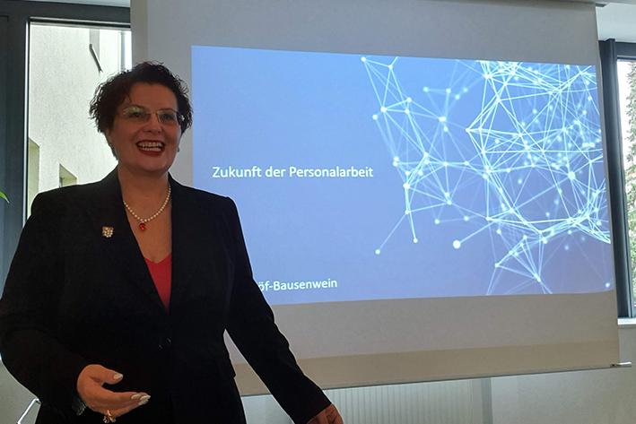 Expert Marketplace -  Heike Höf-Bausenwein  - Impressionen drei