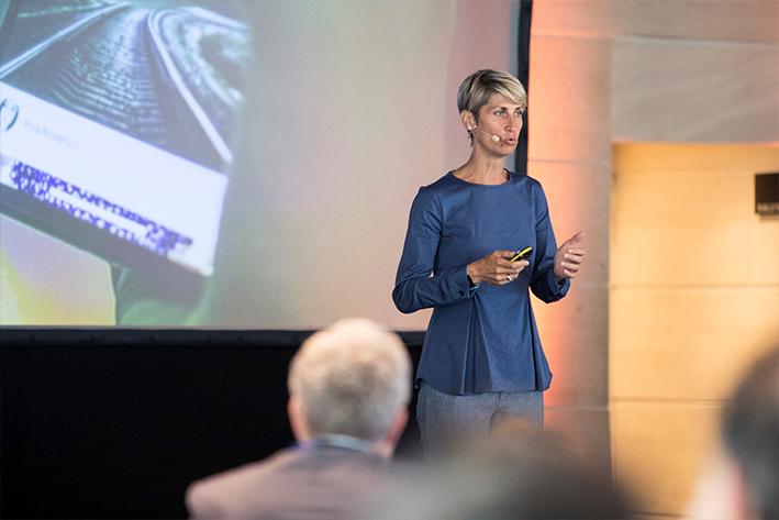 Expert Marketplace -  Charlotte Hager - Impressionen eins