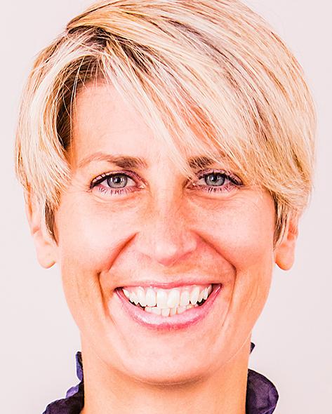 Expert Marketplace -  Charlotte Hager - Portrait