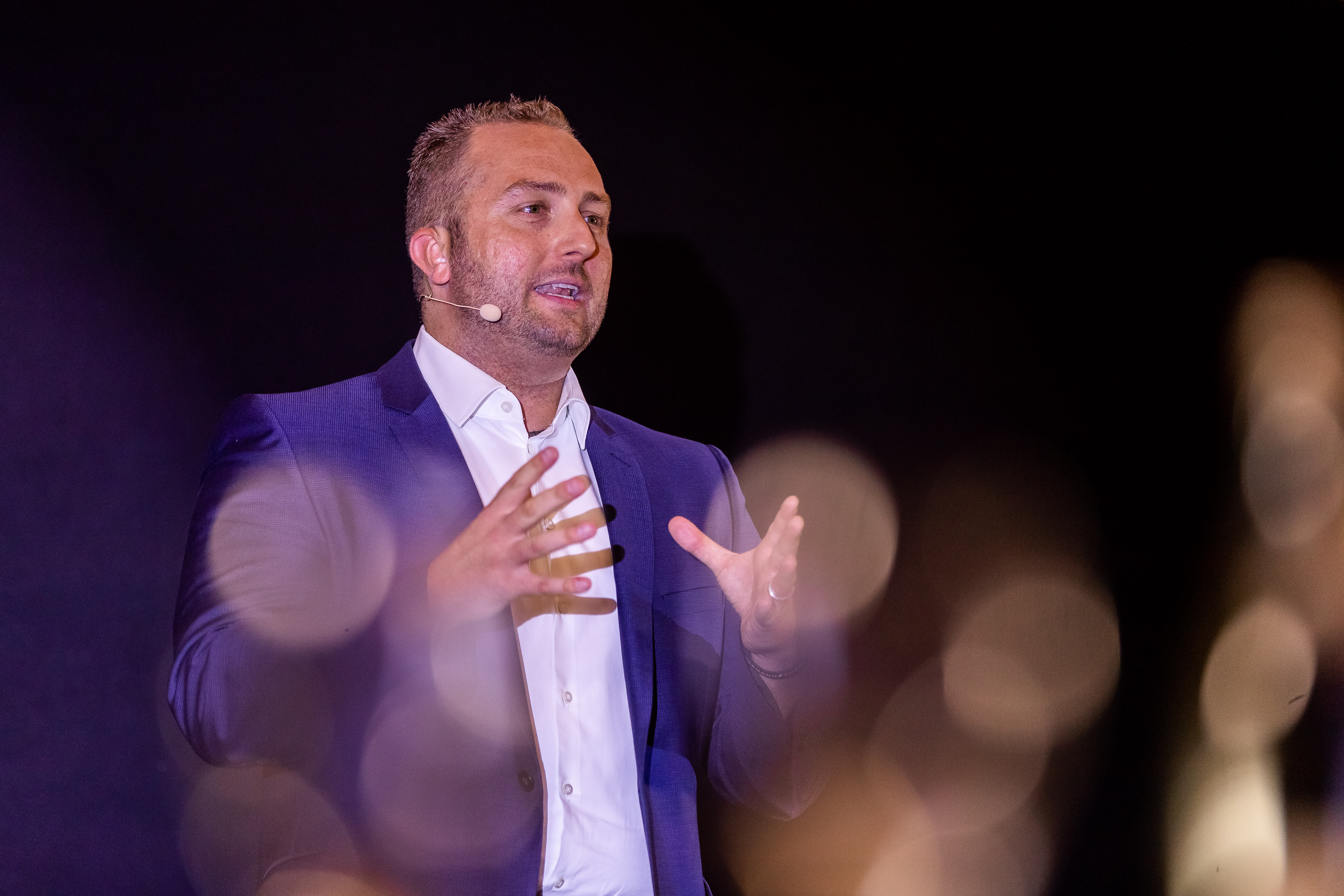 Expert Marketplace -  Michael Maute - Impressionen eins