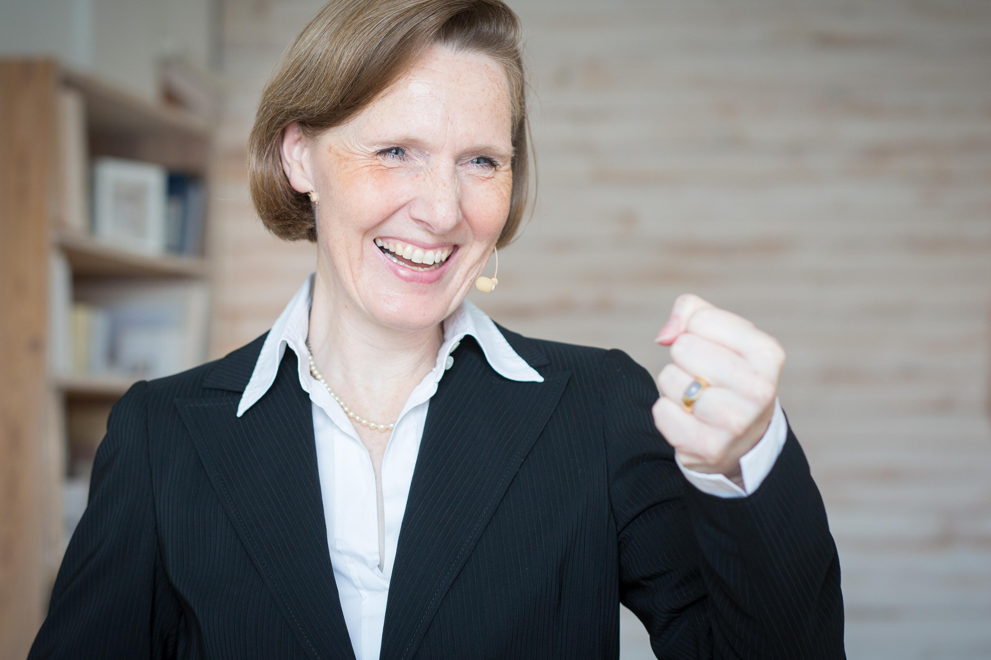 Expert Marketplace -  Petra Lienhop - Impressionen eins