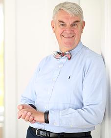 Expert Marketplace -  Michael Wefers - Portrait