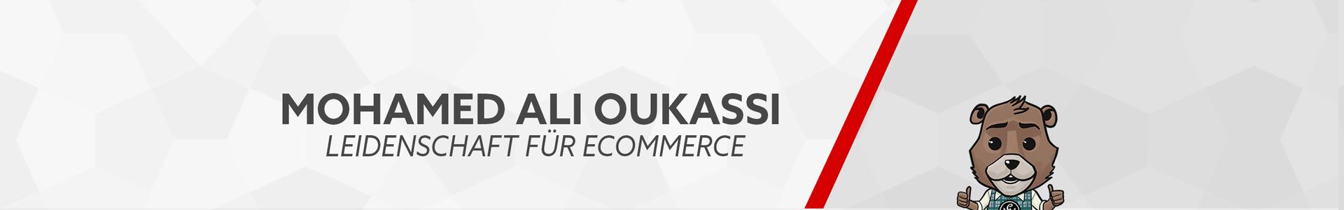 Expert Marketplace -  Mohamed Ali Oukassi