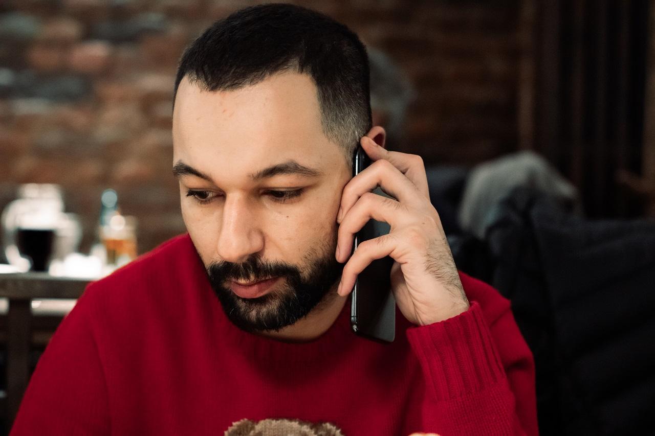 Expert Marketplace -  Mohamed Ali Oukassi - Impressionen drei