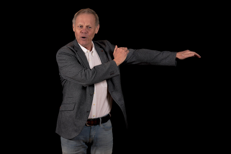 Expert Marketplace - Dr. Klaus-Ulrich Moeller - Impressionen drei