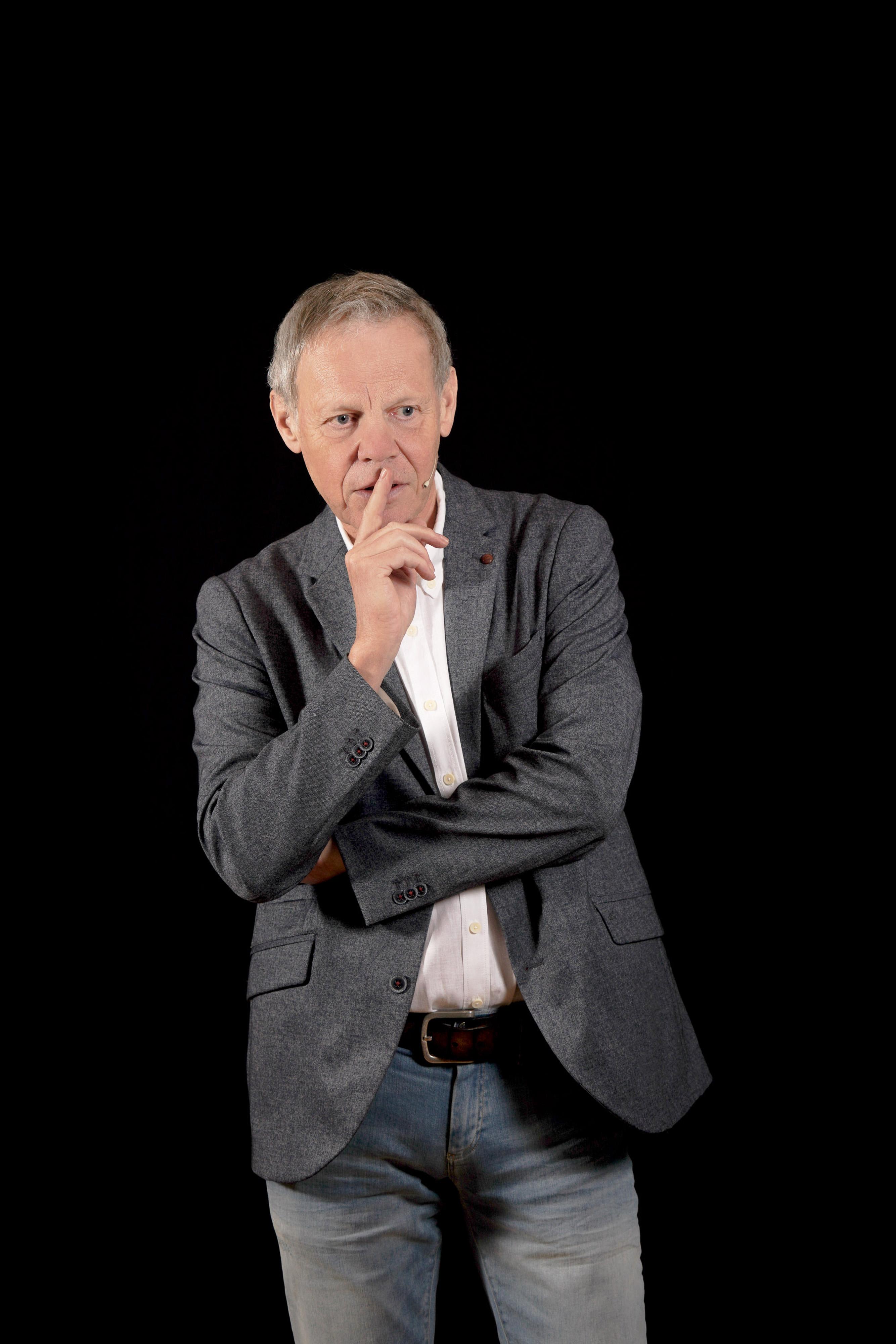Expert Marketplace - Dr. Klaus-Ulrich Moeller