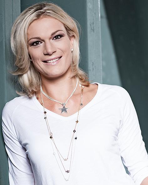 Expert Marketplace -  Maria Höfl-Riesch