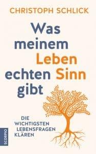 Expert Marketplace - Mag. Christoph Schlick - Was meinem Leben echten Sinn gibt
