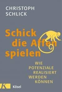 Expert Marketplace - Mag. Christoph Schlick - Schick die Affen spielen